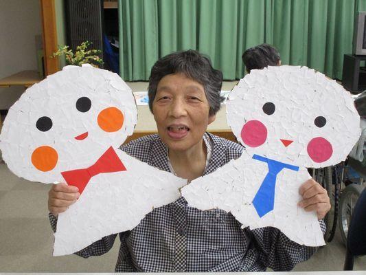 5/22 創作活動_a0154110_15054423.jpg