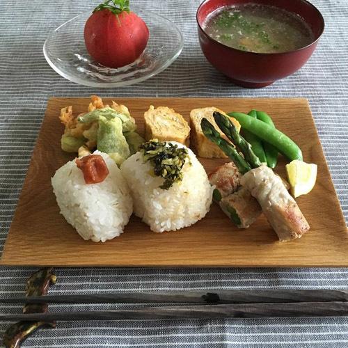 icura 木のテーブルウェアwith 若菜綾子 Online展 4日目。_a0026127_12540466.jpg
