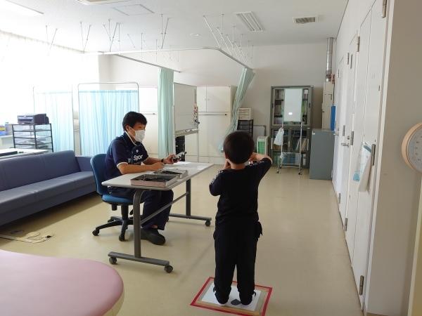 健康診断等が始まりました。_a0131631_13495938.jpg