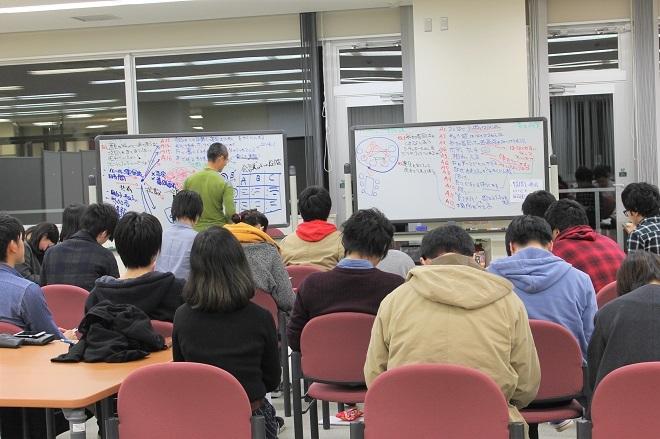 ファシリテーターの青木将幸さんのワークショップを受講しました_c0167632_15290921.jpg