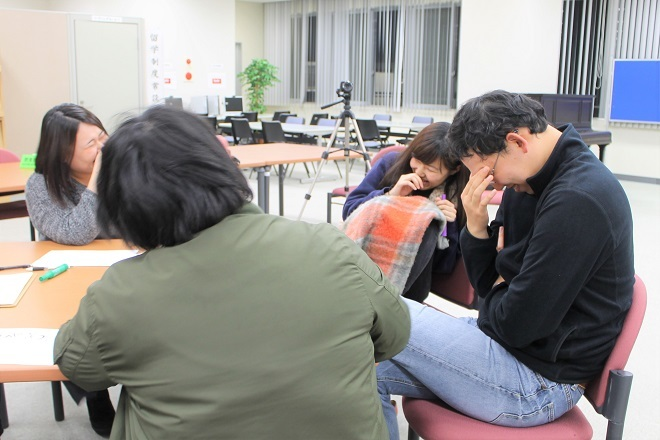 ファシリテーターの青木将幸さんのワークショップを受講しました_c0167632_15351413.jpg