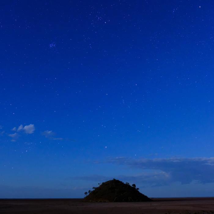 星降る大地 西オーストラリア ゴールデンアウトバック_f0050534_18145386.jpg