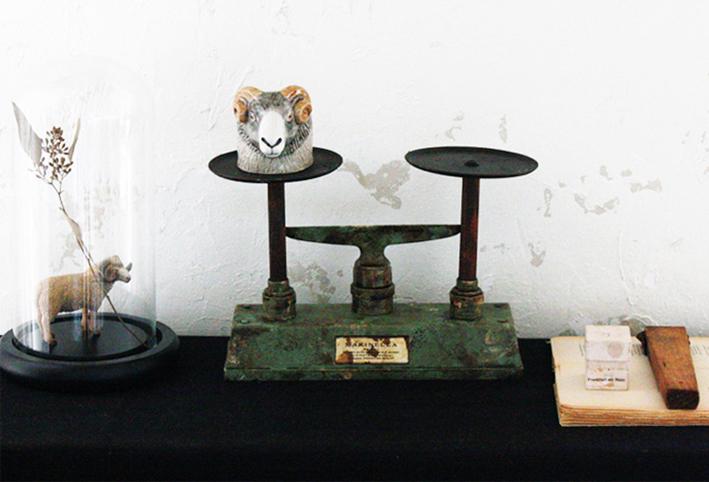 セリアのキッチングッズで簡単DIY☆ジュエリー収納「2段トレイ」_d0351435_07493581.jpg