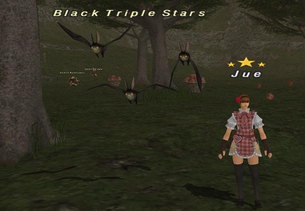 トゥワシュトラ作成 その2 Black Triple Stars_e0401547_18584398.png