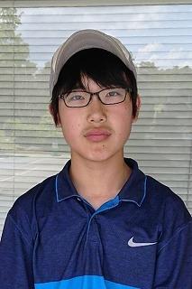 第37回 梶岡建設ジュニアゴルフ月例競技会_f0151251_10460524.jpg