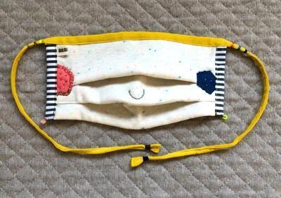今まで作ったマムマスクです。_c0403069_13060874.jpg