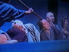 7-17/30-54 舞台「小林一茶」井上ひさし作 木村光一演出 こまつ座の時代(アングラの帝王から新劇へ)  _f0325673_10222607.jpg