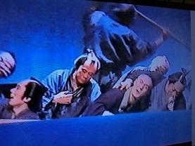 7-17/30-54 舞台「小林一茶」井上ひさし作 木村光一演出 こまつ座の時代(アングラの帝王から新劇へ)  _f0325673_10223548.jpg
