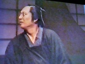 7-19/30-56 舞台「小林一茶」井上ひさし作 木村光一演出 こまつ座の時代(アングラの帝王から新劇へ)  _f0325673_13094281.jpg