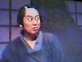 7-19/30-56 舞台「小林一茶」井上ひさし作 木村光一演出 こまつ座の時代(アングラの帝王から新劇へ)  _f0325673_13094580.jpg
