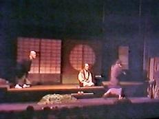 7-21/30-58 舞台「小林一茶」井上ひさし作 木村光一演出 こまつ座の時代(アングラの帝王から新劇へ)_f0325673_14020539.jpg