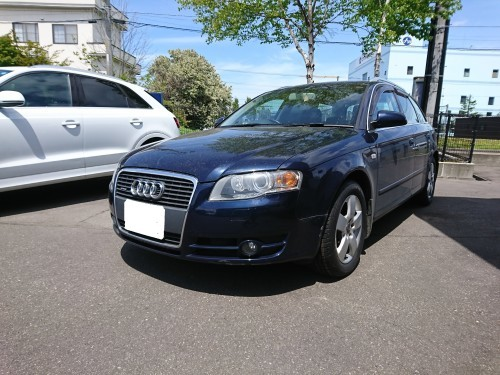 RACE CHIP GTS取付 Audi S3_c0219786_18343496.jpg