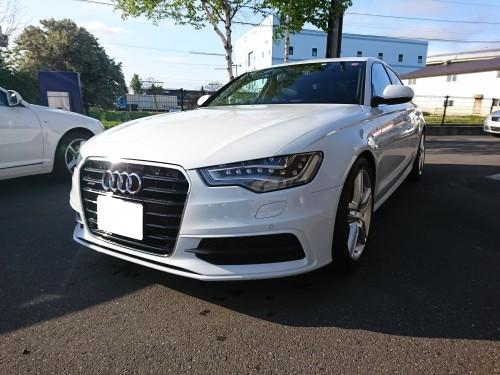 RACE CHIP GTS取付 Audi S3_c0219786_18343987.jpg