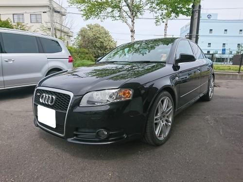 RACE CHIP GTS取付 Audi S3_c0219786_18345348.jpg