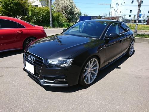 RACE CHIP GTS取付 Audi S3_c0219786_18351771.jpg
