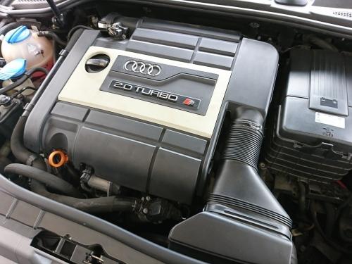 RACE CHIP GTS取付 Audi S3_c0219786_18363034.jpg