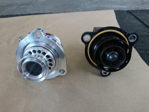 RACE CHIP GTS取付 Audi S3_c0219786_18383348.jpg