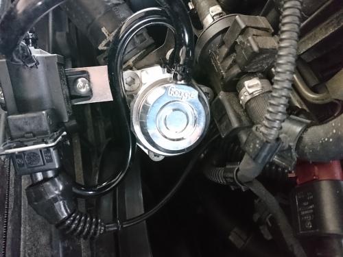 RACE CHIP GTS取付 Audi S3_c0219786_18384705.jpg