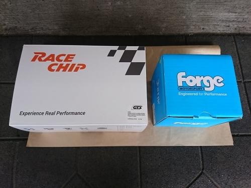 RACE CHIP GTS取付 Audi S3_c0219786_18402389.jpg