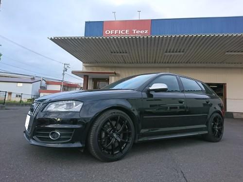 RACE CHIP GTS取付 Audi S3_c0219786_18424335.jpg