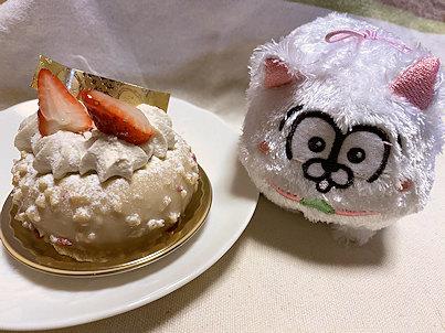 5月24日は六つ子ちゃんのお誕生日!!おめでとう(*^▽^*)!!_c0014187_196335.jpg