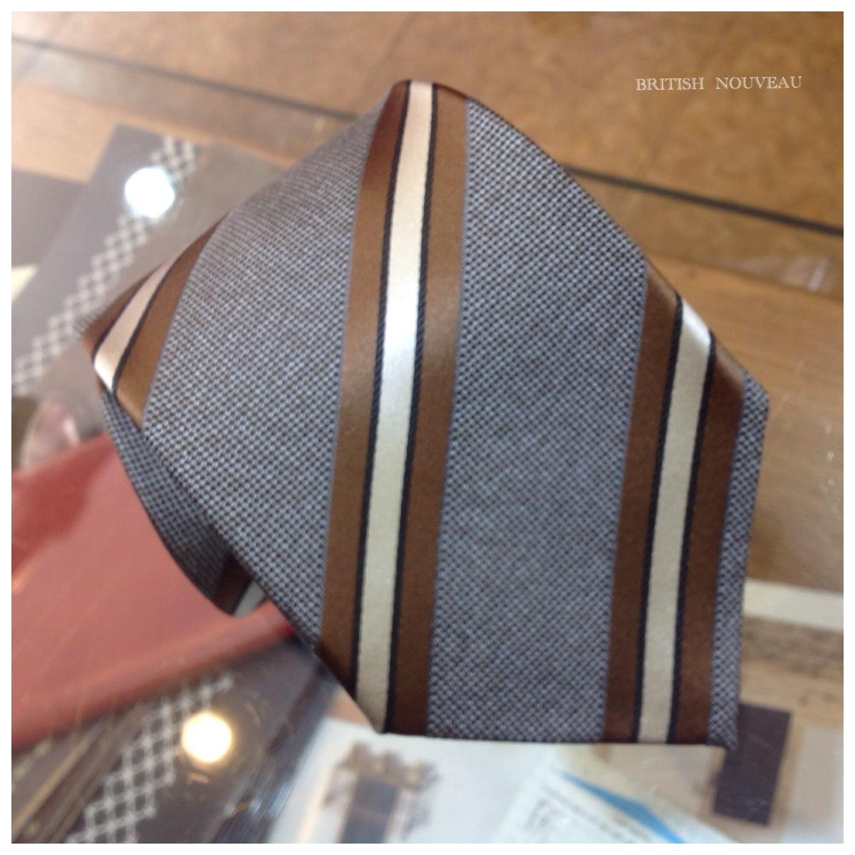 Neck Tie Monday   (^○^)_f0039487_11092658.jpg