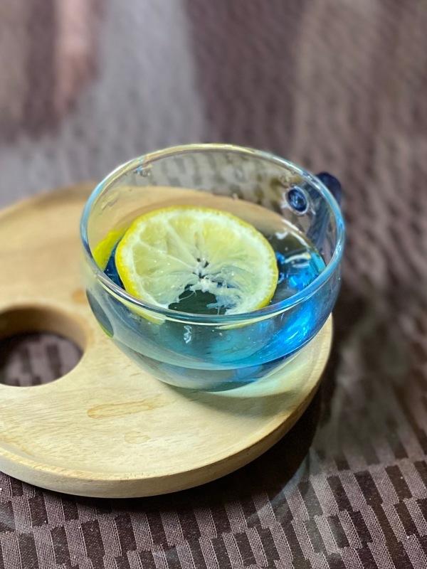 覚めるようなブルーのお茶。バタフライピー。_a0357894_10410008.jpeg