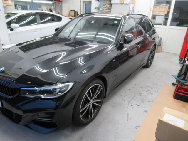 BMW G21のオーディオ_c0360321_21153243.jpg