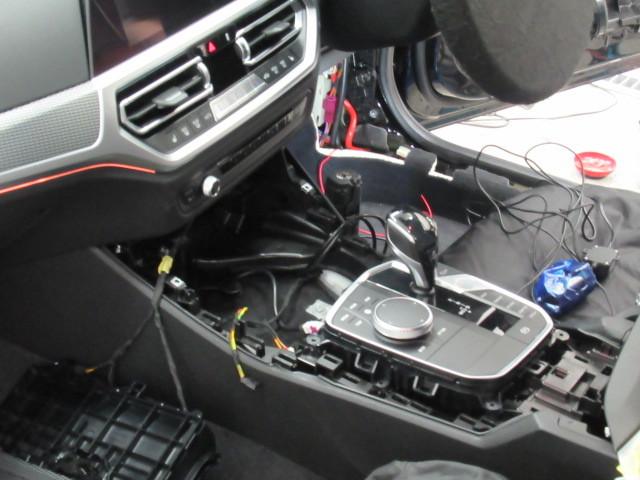 BMW M&Mケーブル_c0360321_21170876.jpg