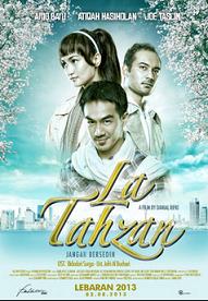 関西が舞台のインドネシアの映画:LA TAHZAN (Jangan Bersedih) その4@MNC TV 5/28 14.00 _a0054926_09033882.png