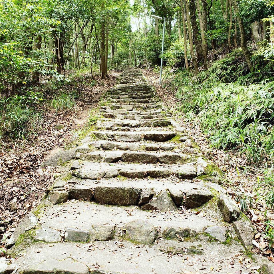 名古屋で一番高い山と美味しい~ひつまぶし♪_d0085328_08300509.jpg