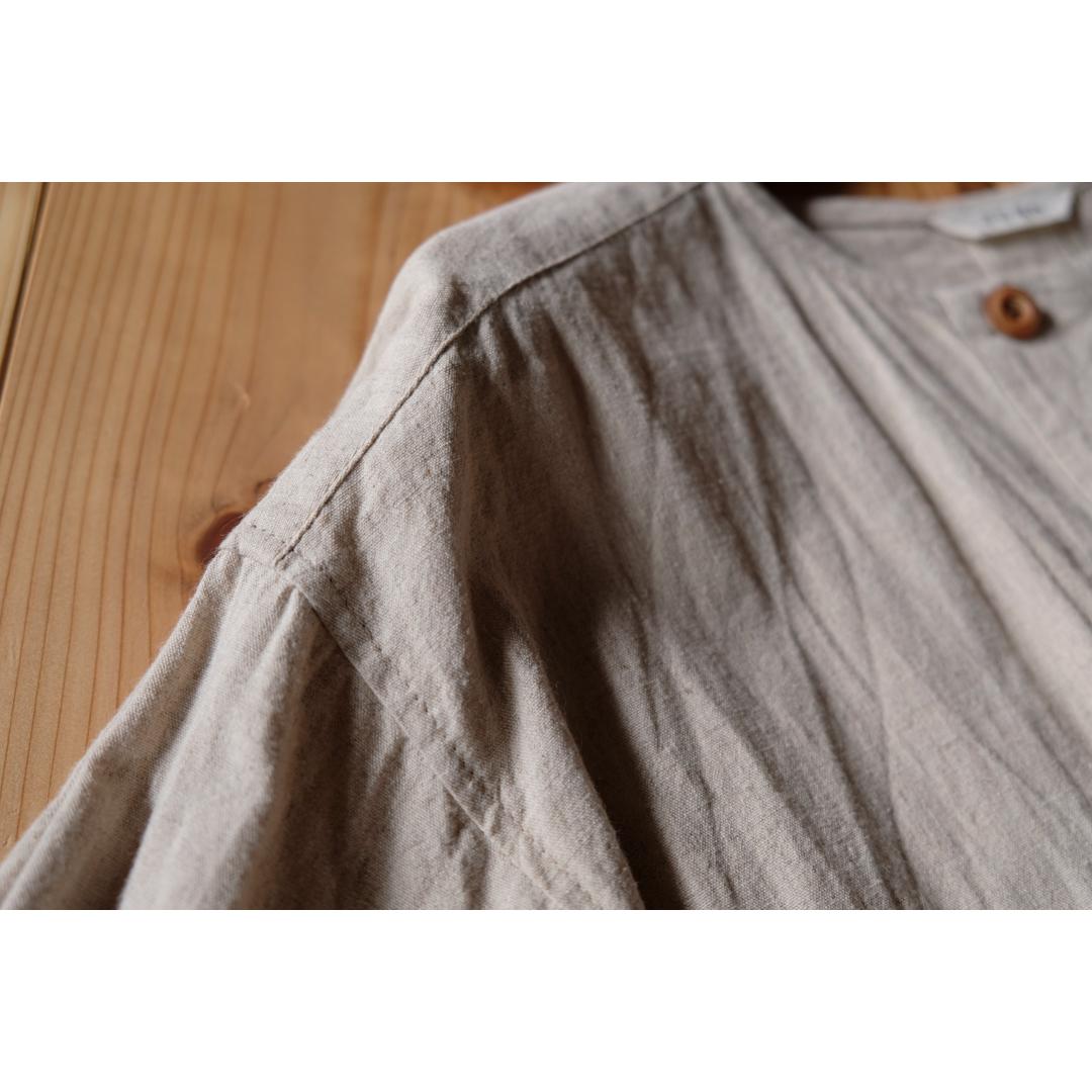 【動画あり】手づくり服の仕上がりが見ちがえる!端ミシンが誰でもきれいにかけられる裏技。_d0227246_11293735.jpg