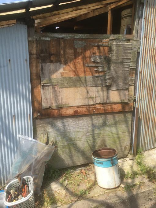 南側の納屋。その1。_f0182246_17395270.jpg