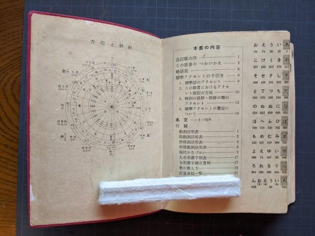 辞書を修理しました。_a0330267_17232014.jpg