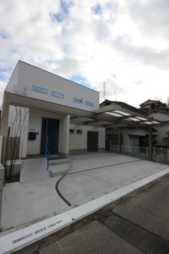 施工実績を更新しました~ガーデン雑貨販売と外構工事の広島市佐伯区楽樹工房_f0205877_11004264.jpg