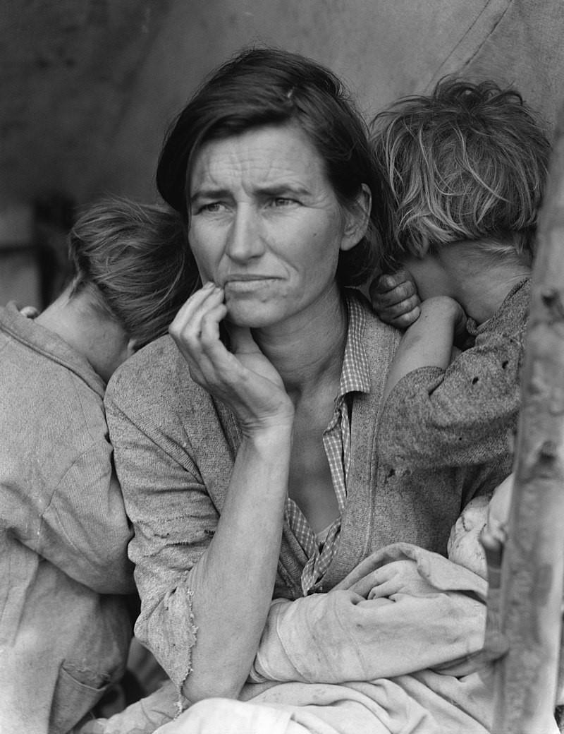 《移民の母》_b0206085_00430260.jpg