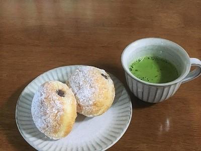 紅茶のスコーンと富澤商店で買ったもの_f0231189_19591920.jpg