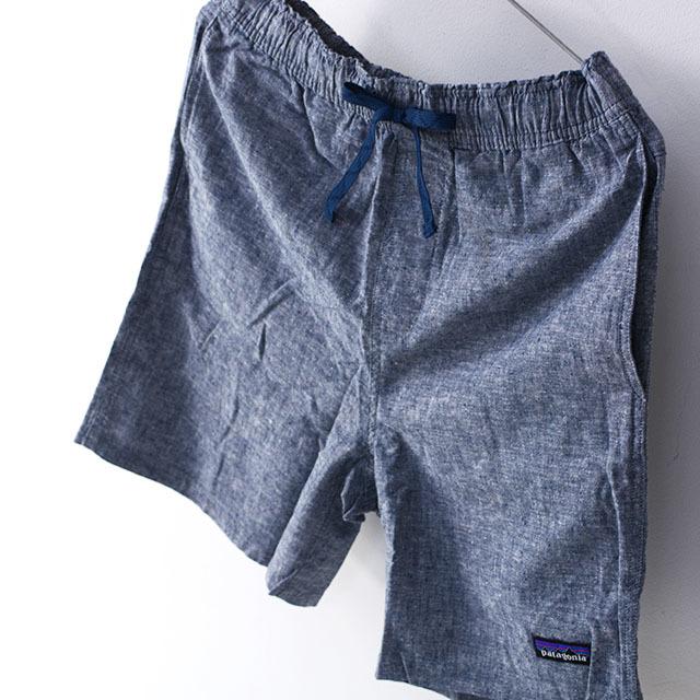Patagonia [パタゴニア] Men\'s Baggies Naturals-Shorts [58056] メンズ・バギーズ・ナチュラル 6 1/2インチ MEN\'S / LADY\'S_f0051306_14140716.jpg