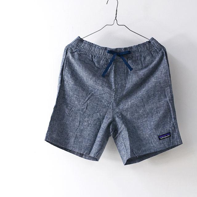 Patagonia [パタゴニア] Men\'s Baggies Naturals-Shorts [58056] メンズ・バギーズ・ナチュラル 6 1/2インチ MEN\'S / LADY\'S_f0051306_14140742.jpg