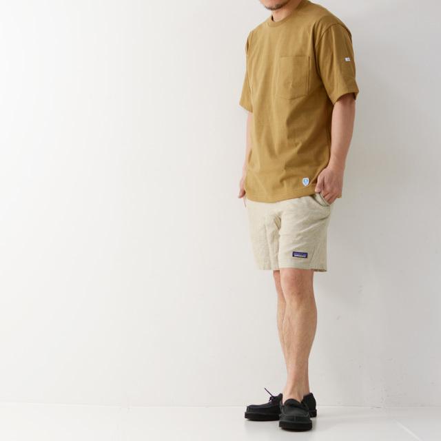 Patagonia [パタゴニア] Men\'s Baggies Naturals-Shorts [58056] メンズ・バギーズ・ナチュラル 6 1/2インチ MEN\'S / LADY\'S_f0051306_14140757.jpg
