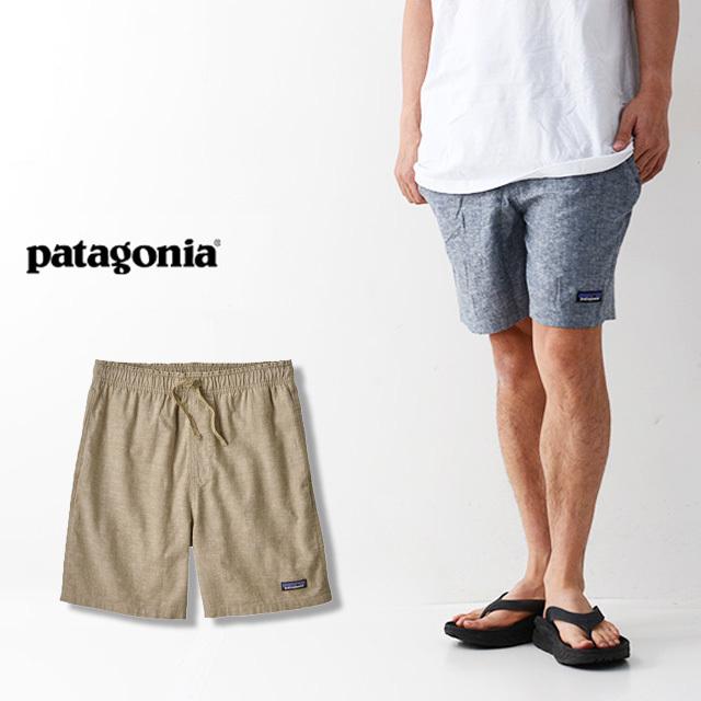 Patagonia [パタゴニア] Men\'s Baggies Naturals-Shorts [58056] メンズ・バギーズ・ナチュラル 6 1/2インチ MEN\'S / LADY\'S_f0051306_14140761.jpg