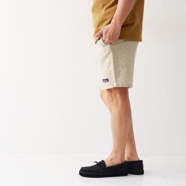 Patagonia [パタゴニア] Men\'s Baggies Naturals-Shorts [58056] メンズ・バギーズ・ナチュラル 6 1/2インチ MEN\'S / LADY\'S_f0051306_14140863.jpg