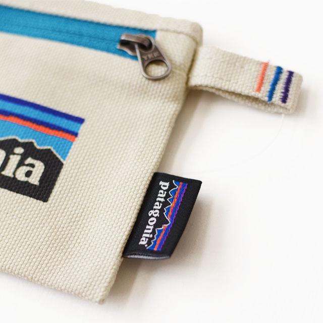 Patagonia [パタゴニア] Small Zippered Pouch [59265] スモール・ジッパード・ポーチ・MEN\'S/LADY\'S_f0051306_14193587.jpg