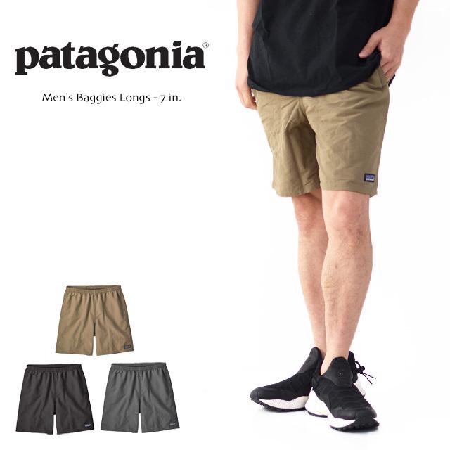 Patagonia [パタゴニア] Men\'s Baggies Longs - 7 in. [58034] メンズ・バギーズ・ロング(18cm)・ショートパンツ MEN\'S / LADY\'S_f0051306_14253695.jpg