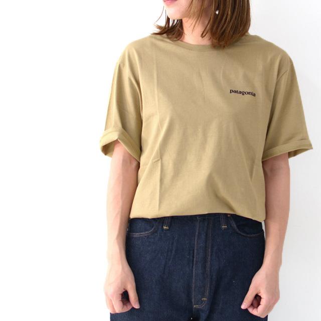Patagonia [パタゴニア] Men\'s P-6 Logo Organic T-Shirt [38535] メンズ・P-6ロゴ・オーガニック・Tシャツ MEN\'S_f0051306_15001306.jpg