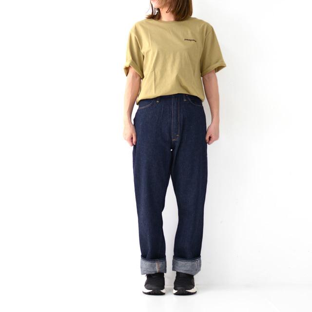 Patagonia [パタゴニア] Men\'s P-6 Logo Organic T-Shirt [38535] メンズ・P-6ロゴ・オーガニック・Tシャツ MEN\'S_f0051306_15001432.jpg