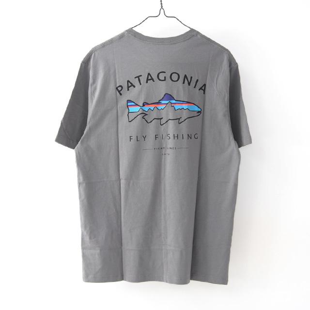 Patagonia [パタゴニア] Men\'s Framed Fitz Roy Trout Organic T-Shirt [38529] メンズ・フレームド・フィッツロイ・トラウト・オーガニック_f0051306_15073833.jpg