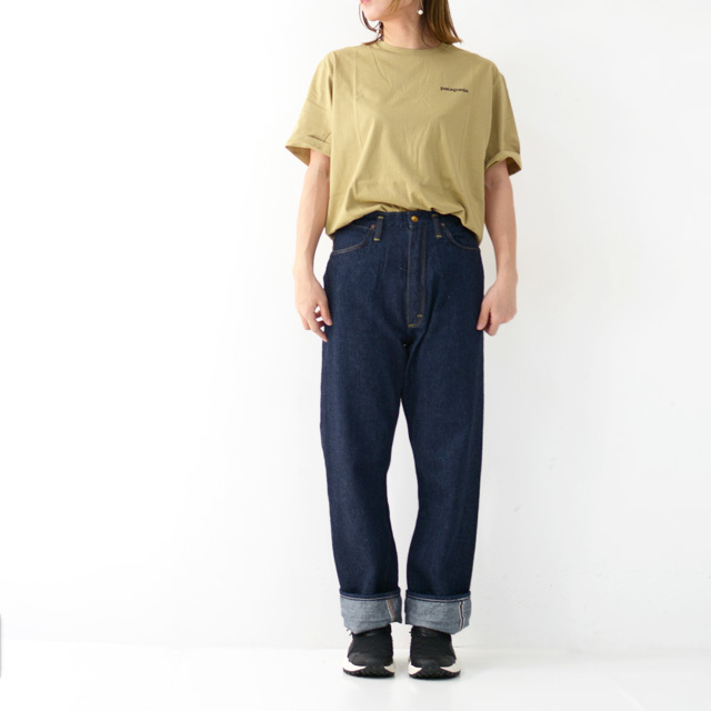 Patagonia [パタゴニア] Men\'s Framed Fitz Roy Trout Organic T-Shirt [38529] メンズ・フレームド・フィッツロイ・トラウト・オーガニック_f0051306_15073854.jpg