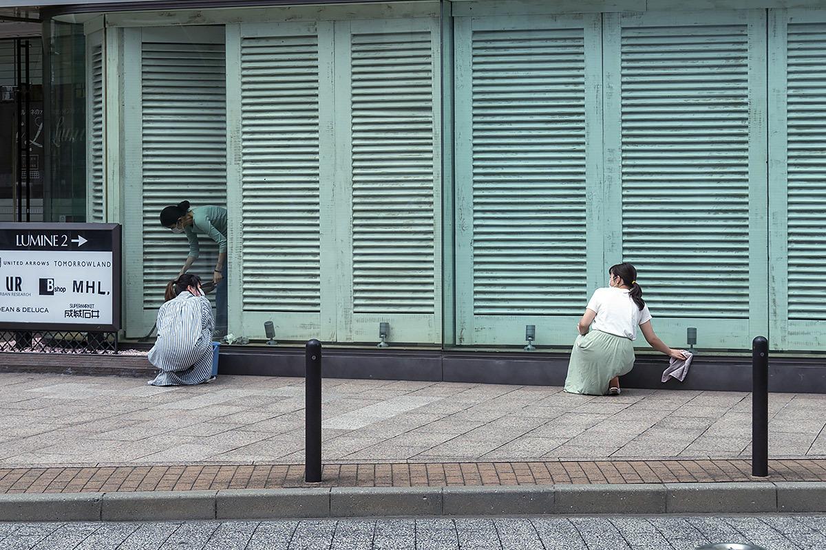 銀座、久しぶりです。 東京step1_2   5月27日(水) 6925_b0069507_15143659.jpg