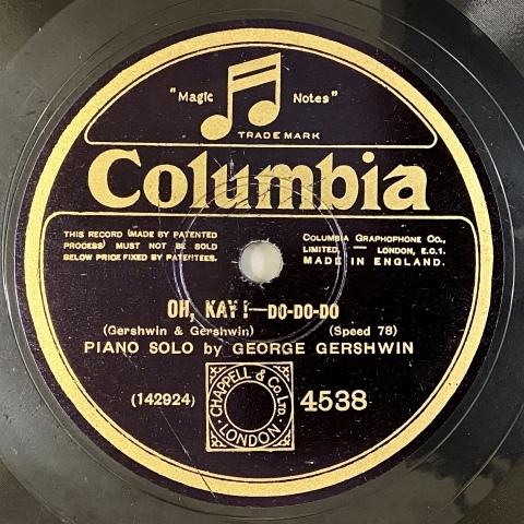 通販サイトにクラシック、ピアノのSPをアップしています ⑦_a0047010_15140195.jpg